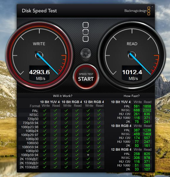 World's fastest SSD? Samsung 850 EVO 500GB    Just needs