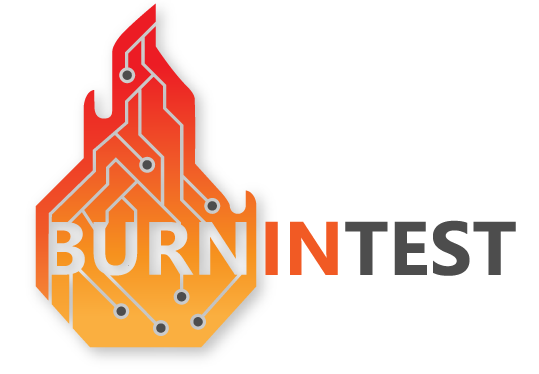 BurnInTest V9 logo